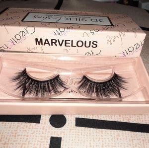 Authentic Beauty Creation Mink Eyelashes